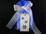 SNOWFLAKE GIFT WRAP Option - Choose to have your item Gift Wrapped!